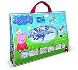 Multiprint- Stamp Splash Peppa Pig, 45875