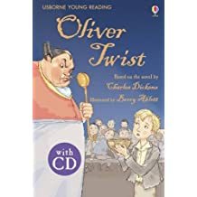 Oliver Twist (Young Reading CD Pack)