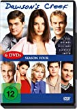 Dawsons Creek - Season Four [6 DVDs]