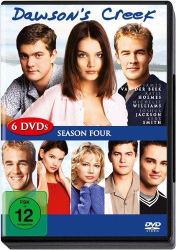 dawsons-creek-season-four-6-dvds