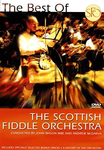 The Scottish Fiddle Orchestra - ...
