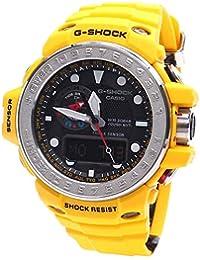 Casio pour des Hommes Casio G-Shock GULFMASTER Reloj (Modelo de Asia) GWN-1000-9A