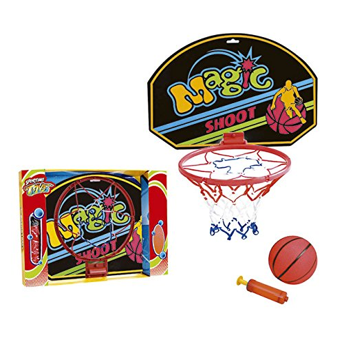 mini basket forma magic shot 601298