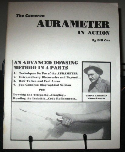 Cameron Aurameter in Action por Bill Cox