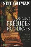 Sandman, Tome 1 - Préludes et Nocturnes