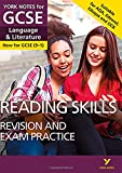 English Language and Literature Reading Skills Revision and Exam Practice: York Notes for GCSE (9-1)
