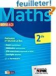 D�fiBac Cours/M�thodes/Exos Maths 2de