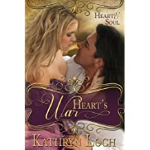 Heart's War (Heart and Soul Book 2)