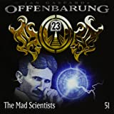 Offenbarung 23 - Folge 51: The Mad Scientists