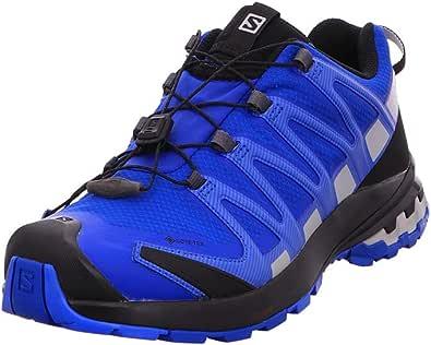 Salomon XA PRO V8 GTX Chaussures De Trail Imperméables Homme