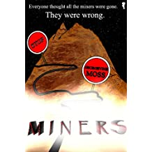MINERS (English Edition)