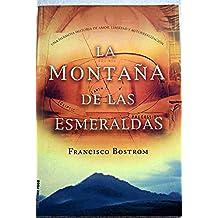 La montaña de las esmeraldas