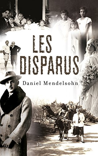 Les Disparus - Prix Mdicis 2007 du roman tranger