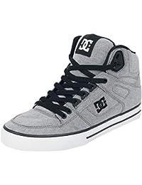 Da DcheathrowScarpe Uomo Ginnastica Basse Amazon Shoes Marroni Dc shoes dWoeCrxB