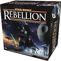Asmodee - FFSWR01 - Star Wars - Rébellion