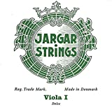 Jargar Strings For Viola Set Chrome steel; Forte