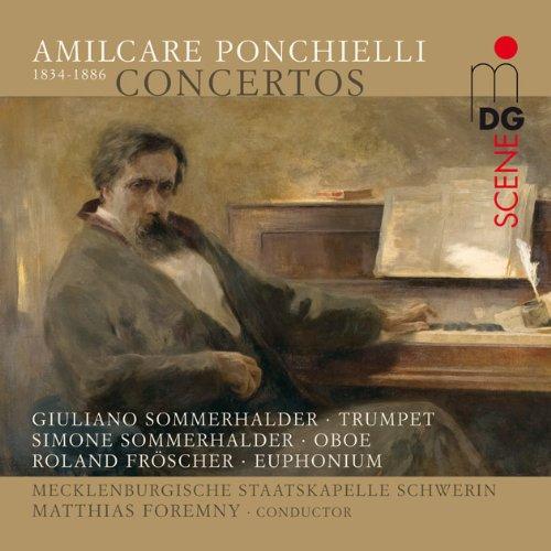 Concertos für Trompete,Oboe,Euphonium