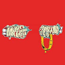 Meow the Jewels / Édition Fourrure, avec Poster et Stickers