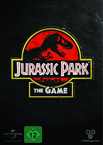 Steam-online-spiel-code (Jurassic Park: The Game [Online Steam Code])