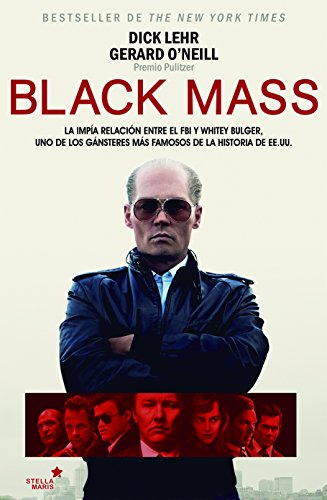 Black Mass por Dick Lehr