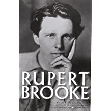Rupert Brooke: Poesía Completa (Última Thule)