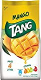 #4: Tang Mango Instant Drink Mix, 500g Pouch