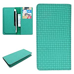 DooDa PU Leather Case Cover For Motorola X style