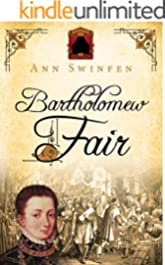 Bartholomew Fair (The Chronicles of Christoval Alvarez Book 4)