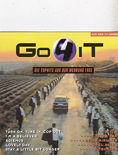 Go 4 it: Die Tophits aus der Werbung 1995