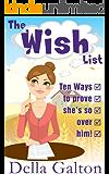 The Wish List (Della Galton Novellas Book 4)