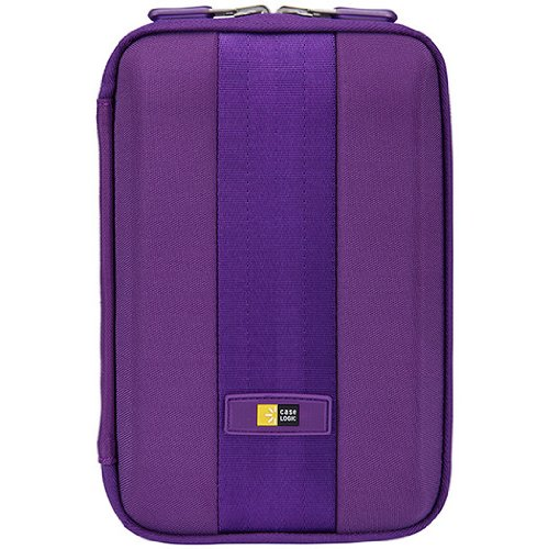 Case Logic QTS208 Tablet Case für Apple iPad Mini/Galaxy Note 8/Kindle Fire violett Case Logic Kindle
