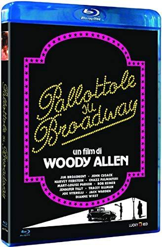 Bullets Over Broadway (1994) ( ) [ Italienische Import ] (Blu-Ray)