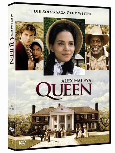 Alex Haley's Queen (2 DVDs)