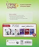 Image de NEW ENJOY ENGLISH 4ème - Cahier d'activités