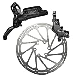 Sram Guide RSC Front 950Cable without Rotor Adapter 00.5018.098.000Brake–Black, One Size