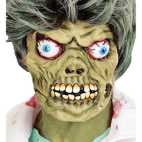 Widmann 00836 - Maske Zombie