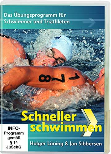 Schneller schwimmen (Schwimmen Schnell)