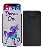 I-Sonite Unicorn Custom Designed Printed Pull Tab Pouch