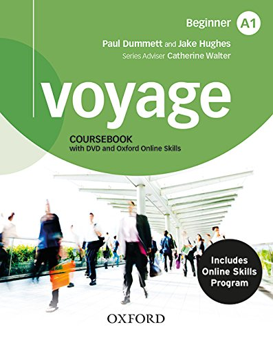 Voyage A1. Student's Book + Workbook+ Practice Pack with Key por Paul Dummett