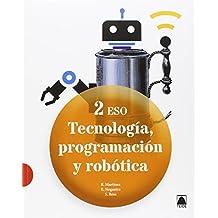Tecnología, programación y robótica 2 ESO - 9788430791873