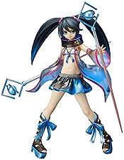 """""""Sega hard girls"""" """"skeleton Sega Saturn"""" 1/8 scale made of PVC, painted goods/japan figure/Freeing"""