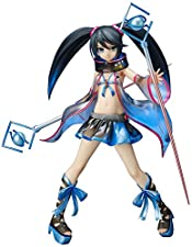"""Sega hard girls"" ""skeleton Sega Saturn"" 1/8-Skala, die aus dem PVC, painted goods/japan figure/Freeing"