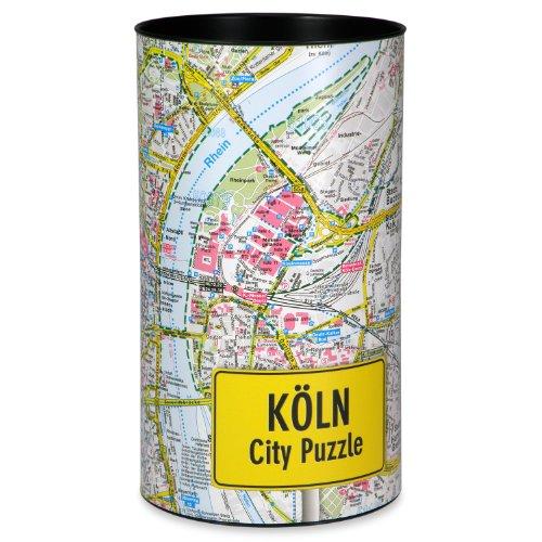City Puzzle - Köln