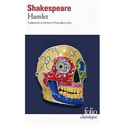 Hamlet (édition enrichie) (Folio Classique t. 6068)