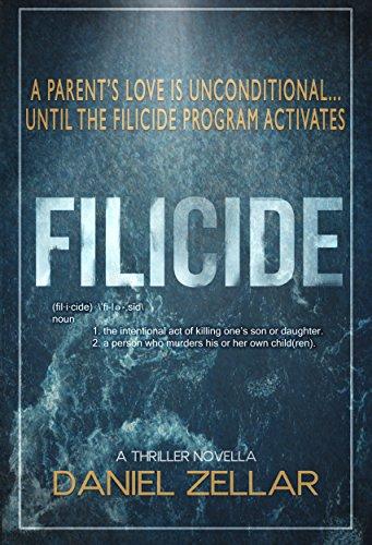 Filicide (English Edition)