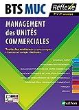 Toutes les matières - Management des Unités Commerciales BTS MUC