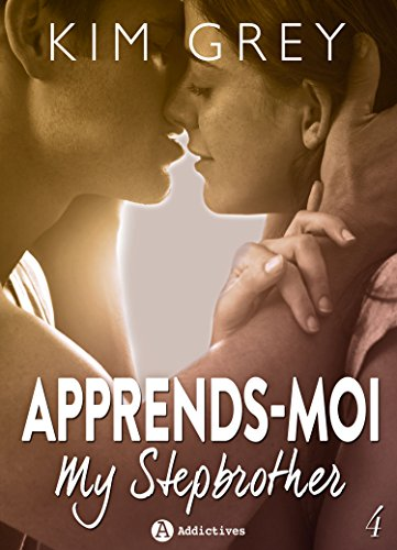 Apprends-moi 4: My Stepbrother