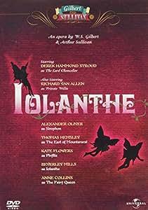 Gilbert & Sullivan - Iolanthe [1982] [DVD]