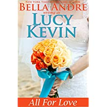 All For Love (A Walker Island Romance Book 4) (English Edition)
