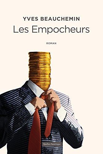 Les empocheurs de Yves Beauchemin 2016